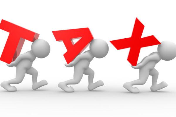 راهکارهایی برای پرداخت کمتر مالیات | ثبت پایتخت | مشاوره رایگان و تخصصی