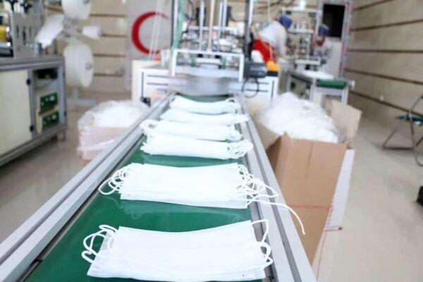 دریافت جواز کسب شرکت تولید ماسک تنفسی | ثبت شرکت