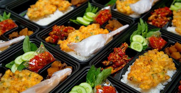 تاسیس کترینگ غذا | ثبت پایتخت