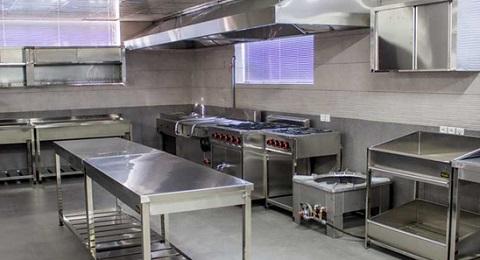 تاسیس شرکت تولید لوازم آشپزخانه صنعتی | ثبت پایتخت