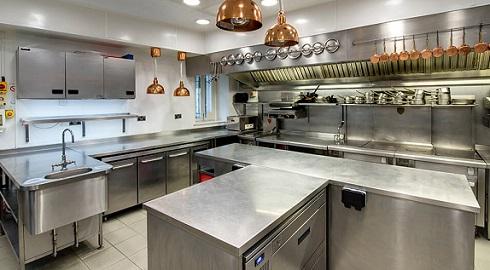 ثبت لوگو تجهیزات آشپزخانه صنعتی | ثبت پایتخت