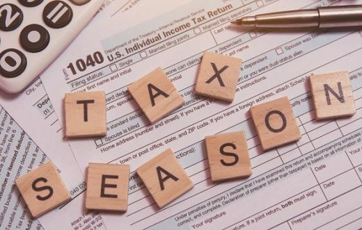 نداشتن اطلاع از قوانین مالیاتی